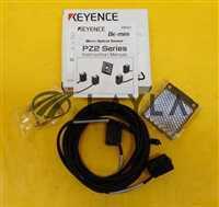 PZ2-61/-/Micro Optical Sensor Square Retro-Reflective ASM 02-333658D01 New