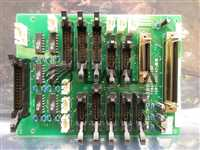 1D81-000140/TYB41D-1/TMP/TEL Tokyo Electron 1D81-000140 Interface Board PCB TYB41D-1/TMP Used Working/TEL Tokyo Electron/