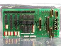 1D08-000131/TYB421-1/INL/TEL Tokyo Electron 1D08-000131 Interface Relay Board PCB Unity II Used Working/TEL Tokyo Electron/