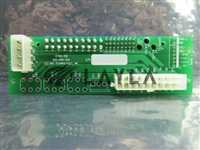900-009-30A/CPWR-100/SBS Technologies 900-009-30A Interface Board PCB CPWR-100 AMAT 0790-07907 Used/SBS Technologies/