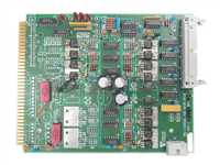 Tencor Instruments 113387 4-Channel PWM Motor Drive PCB Card Surfscan 7000 Spare