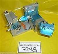 0124592-000/-/Laser Servo Detector W/Spring Clamp AIT/UV New