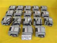 CKD N3S010 Solenoid Valve Manifold N4S0-T50 0.2-0.7MPa 12VDC Lot of 18 Used