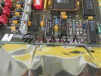MagneTek 1004778800 Fast UV Detector PCB Rev. C Used Working