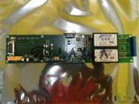 810-800961-008/-/Dual Power Supply V-Sense Interface PCB New