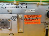 KLA-Tencor 740-615460-004 High Voltage Power Supply eS20XP E-Beam Used Working
