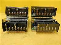 Cosel R150U-24 24V Power Supply Reseller Lot of 4 Used Working