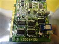 4S008-135/AF-PSDSUB-X3/Nikon 4S008-135 Interface Board PCB AF-PSDSUB-X3 NSR-S204B Step-and-Repeat Used/Nikon/