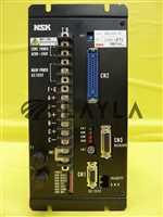 EMLZ10CF1-05//NSK EMLZ10CF1-05 Servo Drive Motion Controller Used Working/NSK/