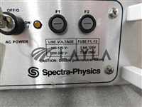 Spectra-Physics J20-8S-19 Laser Power Supply