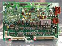 4S020-046/LC-SIG/A/D Converter Board PCB NSR-1755G7A Step-and-Repeat Used/Nikon/-