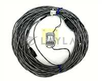 Novellus 00-666435-02 Etch Cable AY 100 FT Rev. G KRPA-11AG-24 New Surplus