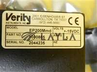 1000805/EP200Mmd/Verity Monochromator Detector Axcelis Fusion ES3 Used Working/Verity Instruments/-