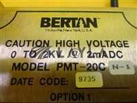 High Voltage Power Supply AMAT 70312822000 VeraSEM Used