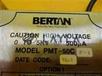High Voltage Power Supply AMAT 70312829000 VeraSEM Used