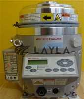 A419-43-712/EPX 180LE/High Vacuum Dry Pump HiVac Series New Surplus