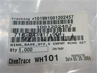 716-033917-001/-/Research Research Quartz Ring Base New