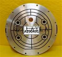 MXP Polyimide ESC 0010-30724 0090-09299 Used