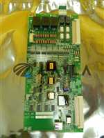 Yaskawa Electric JANCD-NTU30B Robot Controller PCB Card F352065-1 NXC100 Used