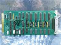 859-0832-007/A5161/SVG Silicon Valley Group 859-0832-007 Interface PCB Card Rev. F 90S Used Working/SVG Silicon Valley Group/