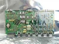 710-613108-001/STAGE INTERFACE BOARD/KLA Instruments 710-613108-001 Stage Interface Board PCB Card e520XP Used/KLA Instruments/