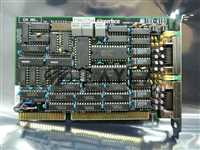 IBX-4101/G01-001[12]/Interface IBX-4101 Processor Board PCB Card G01-001[12] Used Working/Interface/