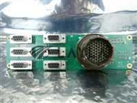 Revolve Magnetic Bearings 804-0063-001 Interface Board PCB 704-0063-002 SKF Used
