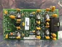 KLA Instruments 710-657068-20 AF Pulse Sensor Preamp Board PCB Re. EBO 2132 Used