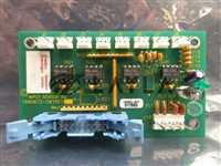 Delta Design 1906872-501 Input Sensor Board PCB Summit ATC Thermal Control Used