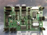 013501-185-I4/AEZ01/Brooks Automation 013501-185-I4 Interface Board PCB AEZ01 Used Working/Brooks Automation/