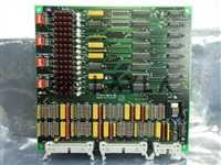 SVG Silicon Valley Group 99-80270-01 Sensor Multiplexor Board PCB 90S DUV Used