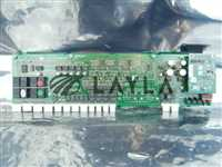 D37212202//Edwards D37212202 Flash Control Module PCB im Interface 801-1047-01 Used Working/Edwards/