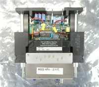 KV Automation 4022.486.18102 Vacuum Output Sensor Board PCB VAC TSU 2W Spare