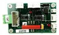 RECIF Technologies STDAH0130B Interface Board PCB PCB0130B Working Spare