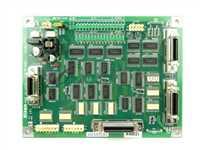 Nikon 4S018-646 Case I/F Interface Board PCB NSR System Working