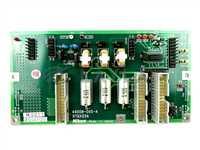 Nikon 4S008-005-A Interface Control Board PCB STGX23A NSR-S204B System Working