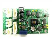 TEL Tokyo Electron BX80-071010-11 Interface PCB LM PRSS 2 Trias Working Spare