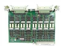 Tachibana Tectron TVME3410 Processor PCB Card Working Surplus