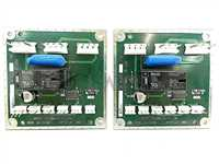 Asyst Technologies 3200-1212-01 Motor Interface Board PCB Rev. B Lot of 2 Spare