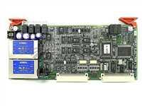 TEL Tokyo Electron 3D81-000063-V5 Processor PCB Card TYB517-1/IOAS Working