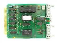 Electroglas 246713-001 PL Temp Logic Mux Board PCB 4085x Horizon PSM Working