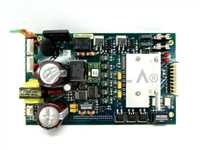 Brooks Automation 8127307G001 P300 Power Board PCB CTI-Cryogenics On-Board Spare