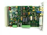 AMAT Applied Materials E15005930 I/V Conversion PCB Card Working Surplus