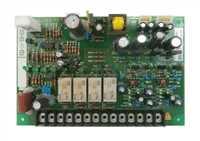 RKC Instrument DSX-BOL-11-33A Temperature Controller PCB DSX-BOL No Screws