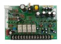 RKC Instrument DSX-BOL-11-33A Temperature Controller PCB DSX-BOL 753-Y1 Working