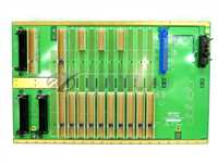 Meiden ZN70Z02 VME Backplane CompactPCI PCB 660-CPCI10WMD2 TEL Lithius Working