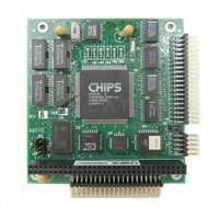 Ampro Computers A60711 Flat-Panel/CRT BIOS PCB A13111 RECIF IDLW8 200mm Working