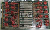 E2819-66507/-/Power Distribution Bus Main Board F330i/c/Agilent/_01