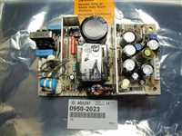 0950-2023/-/AC/DC Converter II (5V/15V) POWER SUPPLY/Agilent/_01