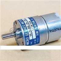 Think Motor/-/TE-35QG-24-200, DC24V//